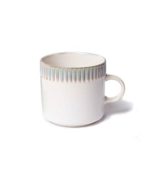 コーヒー 白 M