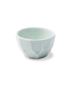 Teshioの水色の豆皿