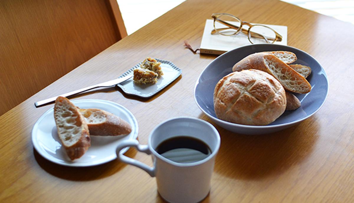 プレゼントにオススメの美濃焼の食器のテーブルコーディネート