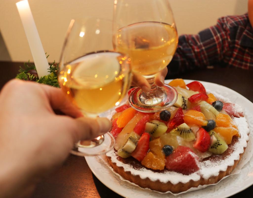 クリスマスのテーブルコーディネートアイデア
