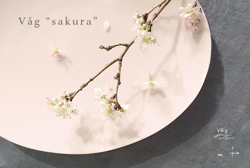 vag桜ピンク
